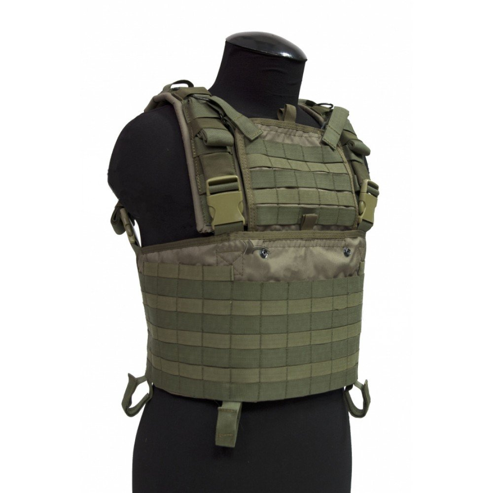 Russian Military Tactical Vest ''Signum'' by SSO/SPOSN by SSO/SPOSN