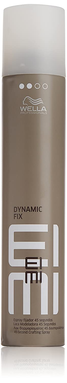 Wella Eimi Moisture Me Rich - Spray, 300 ml 4084500582583