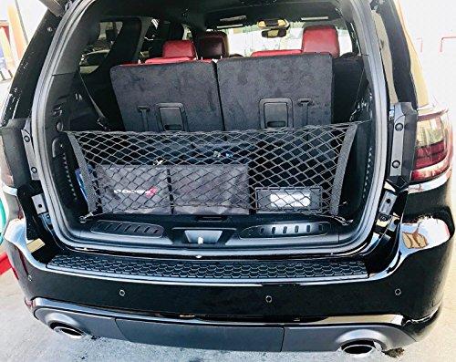 - Envelope Style Trunk Cargo Net for DODGE DURANGO NEW