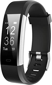 Lintelek Waterproof Smart Fitness Tracker