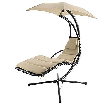 à Suspendre Chaise Chaise Longue Support Arc Air Balancelle