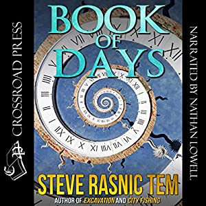 The Book of Days Audiobook