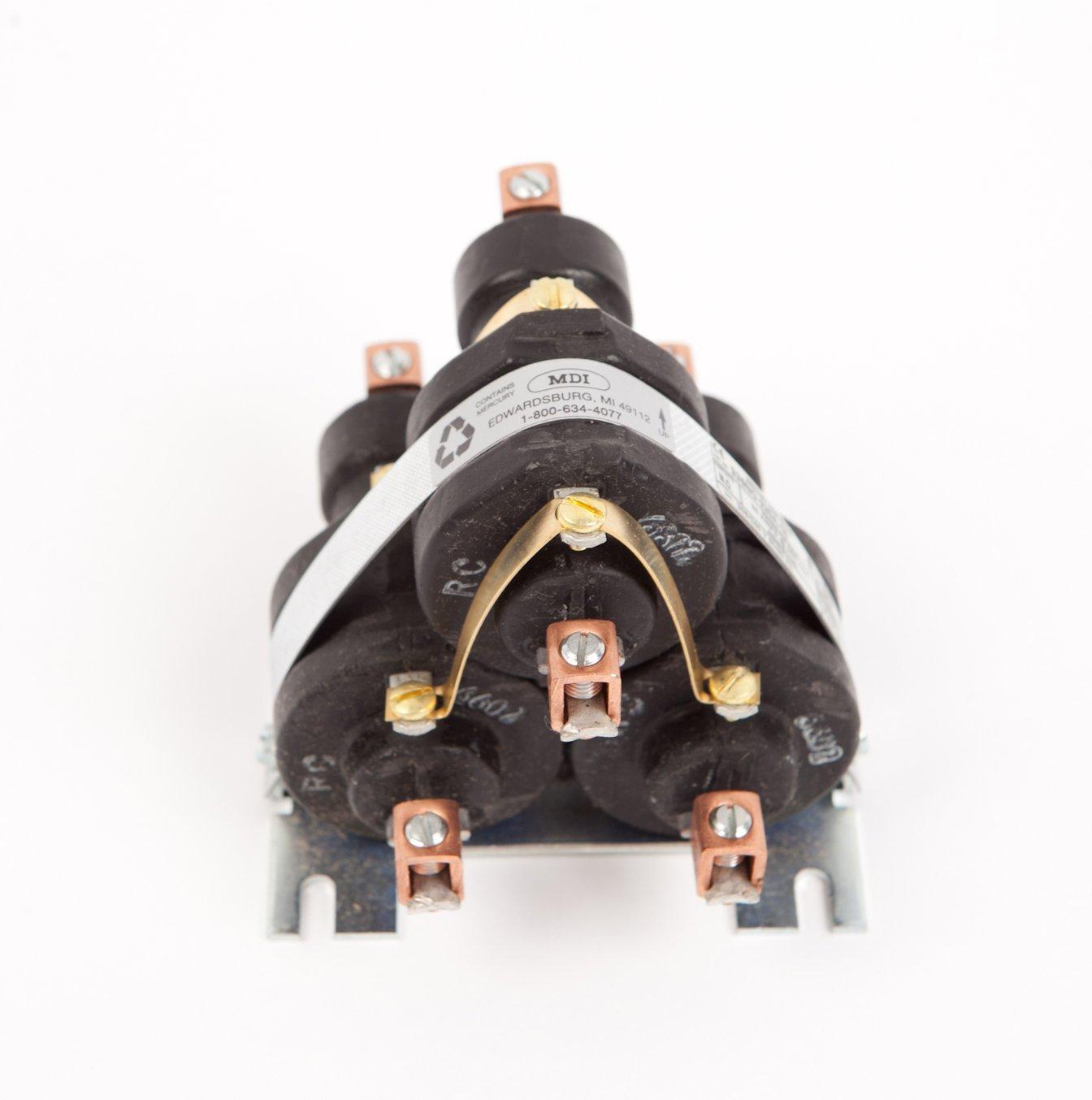 Henny Penny 29942 Mercury Contactor 208/240 -volt Alternating Current