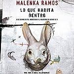 Lo que habita dentro [What lives inside] | Malenka Ramos