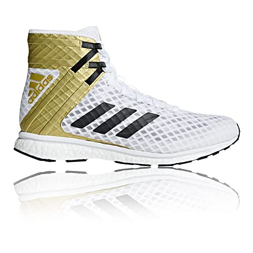 Adidas Speedex 16.1 Boost Boxeo Zapatillas: Amazon.es: Zapatos y complementos