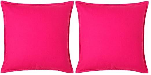 IKEA cojín Throw almohada cover Gurli 20 x 20