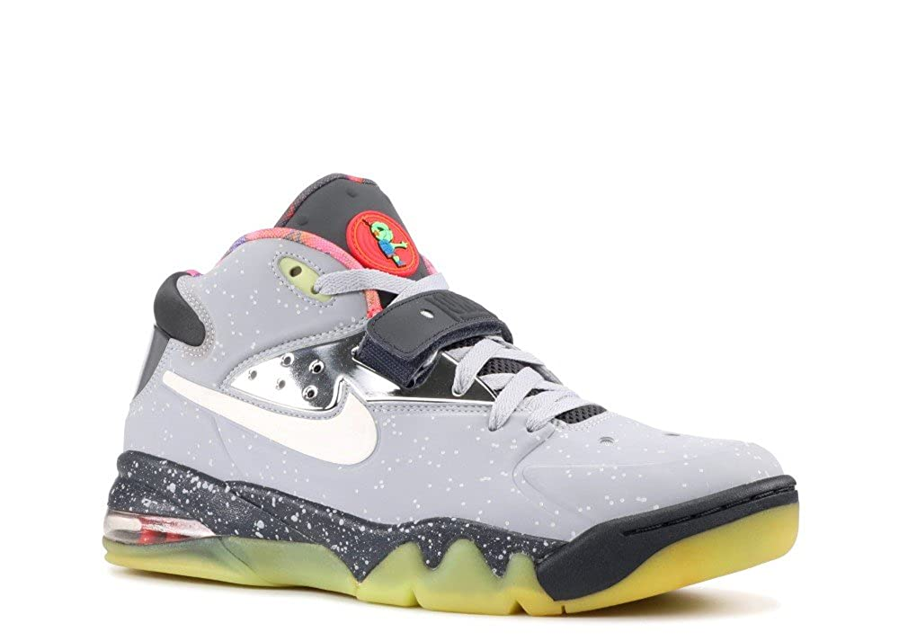 Nike AIR Force MAX 2013 PRM QS 'Area 72 All All All Star' - 597799-001 B071QXV127 | Sonderangebot