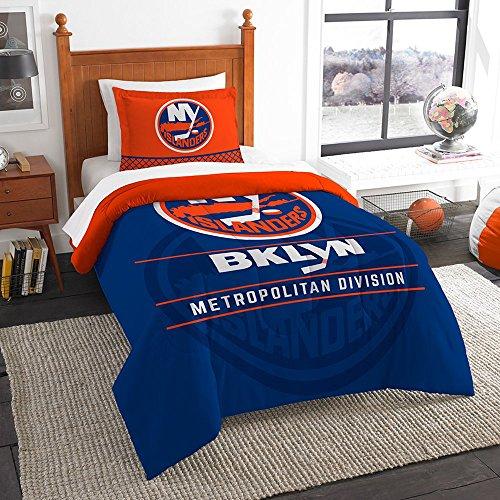 New York Islanders Twin Bedding
