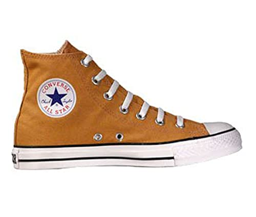 15f81814df07 Converse Chuck Taylor All Star Hi Top Wheat 1V532 Men s 12 Tan ...