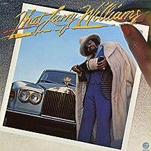 That Larry Williams