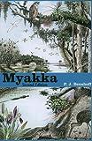 img - for Myakka book / textbook / text book