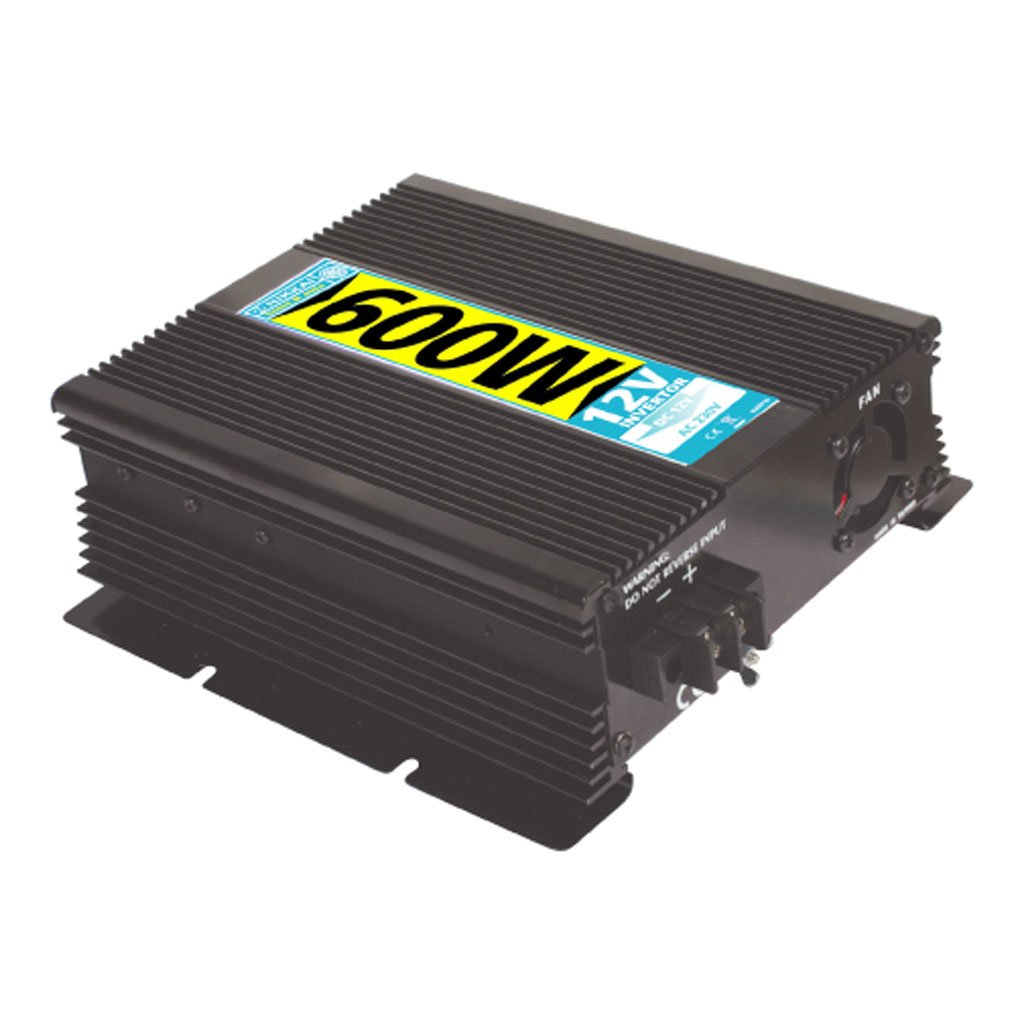 Maplin 12v Modified Sinewave 600w Inverter Electronics For 8w Fluorescent Lamp