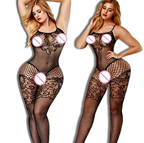 Alger Body lencería Sexy Traje de Leotardo erótico lenseria Mujer ...