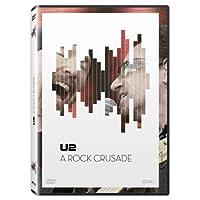 Pack U2: A Rock Crusade 2015 [DVD]