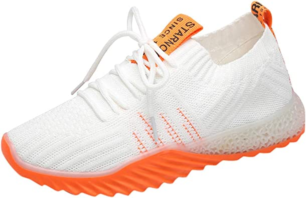 Beikoard Chaussures de Running Femme Chaussure de Course