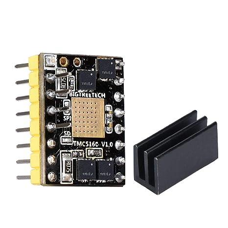 Tmc5160 Arduino