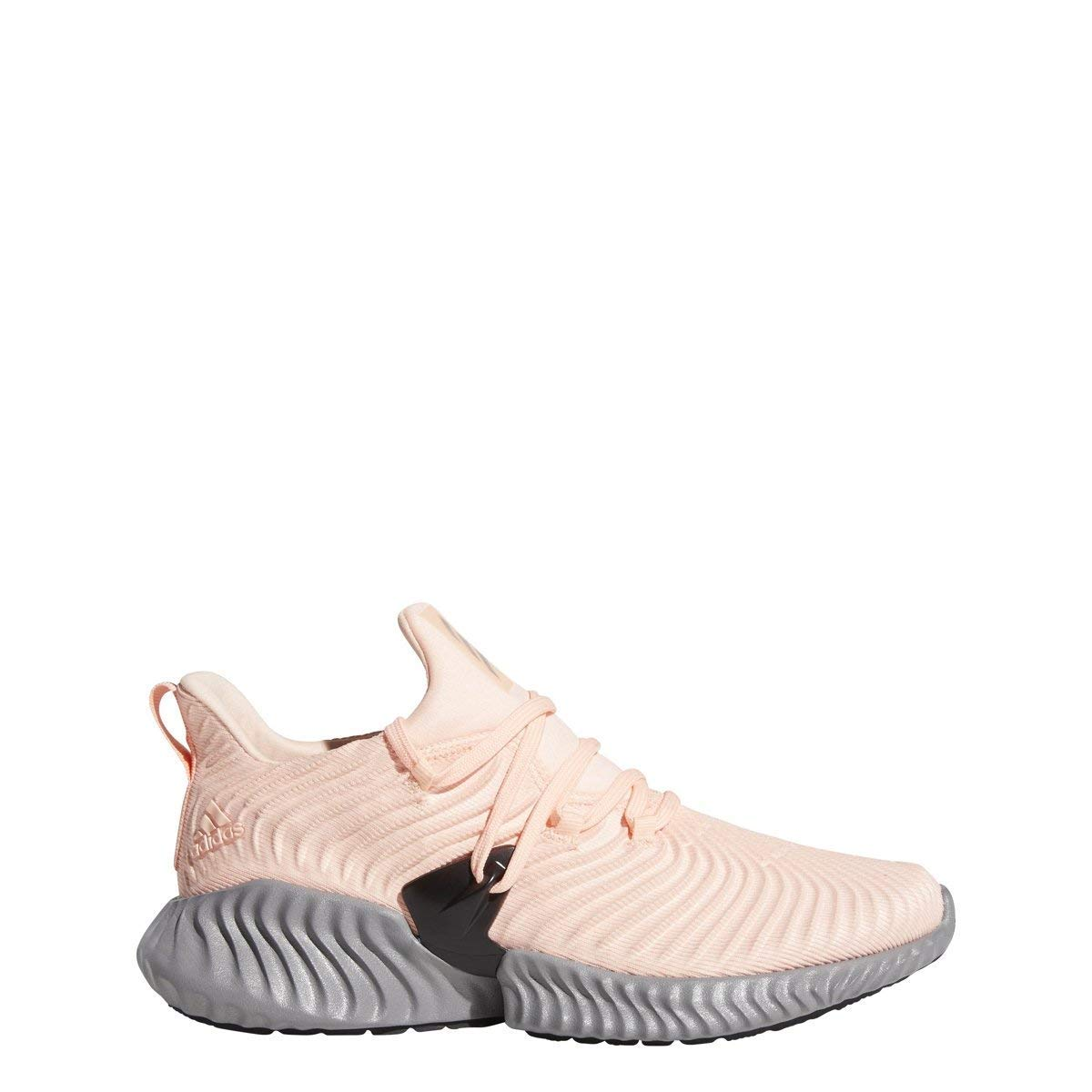 separation shoes eb05f 79e25 Amazon.com  adidas Alphabounce Instinct Shoe - Womens Running Orange   Road Running