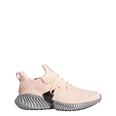 outlet store 24348 16b95 adidas Alphabounce Instinct Shoe - Womens Running 5.5 Clear OrangeSilver  MetallicGrey