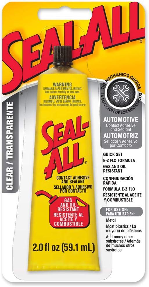 Seal-All Contact Adhesive and Sealant