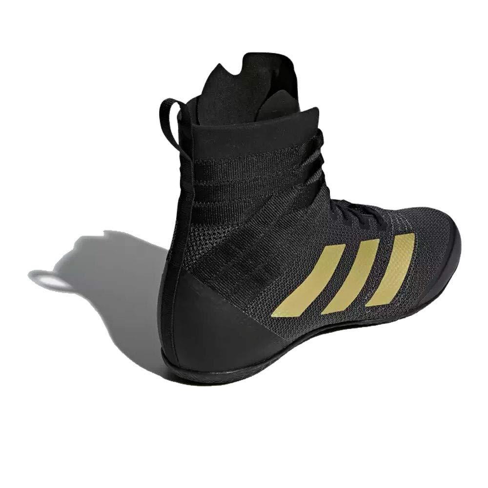 5cd204006dc69 Amazon.com | adidas Speedex 18 Mens Adult Boxing Trainer Shoe Boot ...