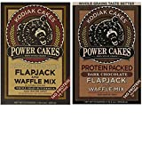 frozen belgian waffles - Kodiak Pancakes Mix Variety Pack. Convenient One-Stop Shopping For 2 Tasty Flapjack Power Cakes Pancakes and Waffle Mixes. Easy to Source These Popular Products With 1 Click. Breakfast Heaven!