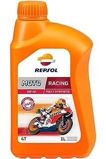 Liqui Moly 2592 6 Un Lub. Racing 4T SAE 5W 40 1 L: Amazon.es: Coche ...