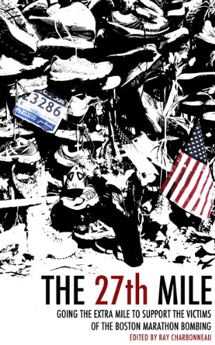 book cover of The 27th Mile