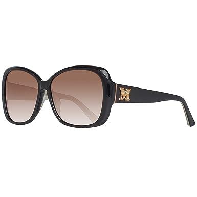 Missoni Sonnenbrille schwarz Damen A7LCDKs