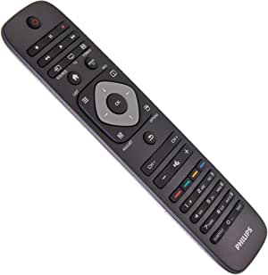Mando a distancia original para TV Philips 42PFL4047T12 42PFL4307 42PFL4307H/12 42PFL4307H12: Amazon.es: Electrónica