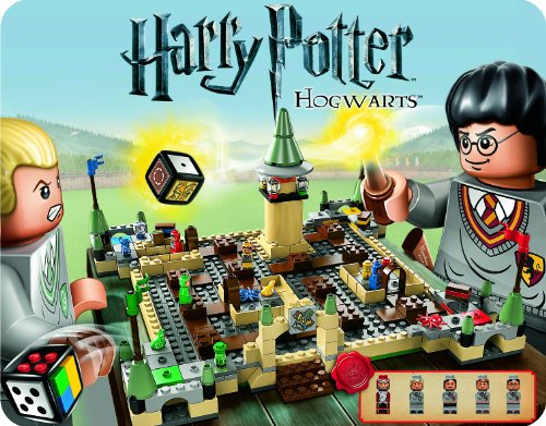 Buy harry potter lego sets