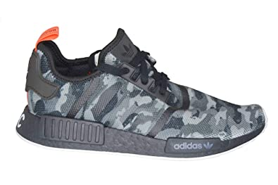 7a0b6bf10 adidas Mens NMD R1 NYC Camo  Rare   Amazon.co.uk  Shoes   Bags