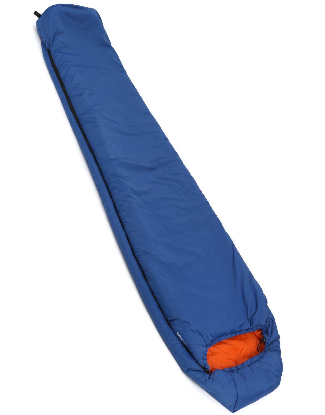 Softie - 6 Kestrel - Saco de dormir (Extra largo: Amazon.es: Deportes y aire libre