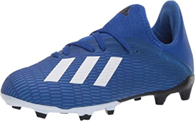 X 19.3 Firm Ground Boots Soccer Shoe