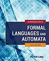 An Introduction to Formal Languages and Automata Front Cover