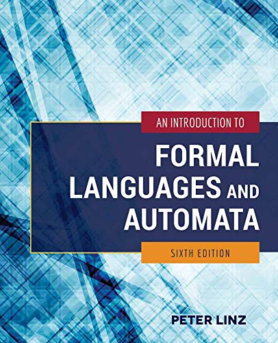 Download ebook an introduction to formal languages and automata pdf book details fandeluxe Images