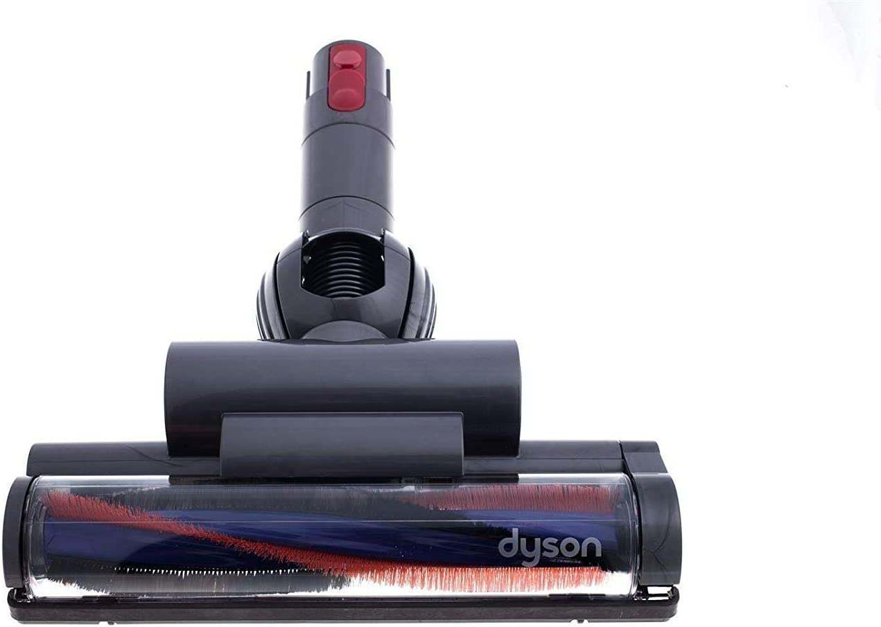 Turbo-cepillo para trineo Dyson, diseñado para la gama Cinetic Big ...