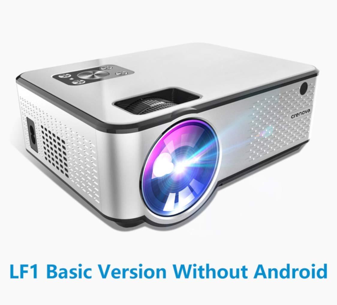 El Proyector 1280 * 720P Admite Video 4K A Través De Un Proyector ...