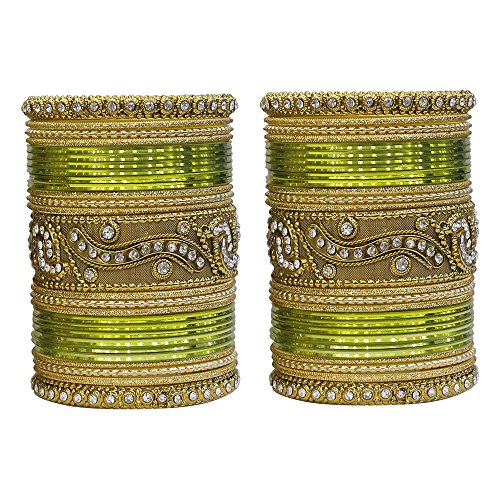 MUCH-MORE Authentic Multi Color Bangles Set of 54 Pieces for sale  Delivered anywhere in USA