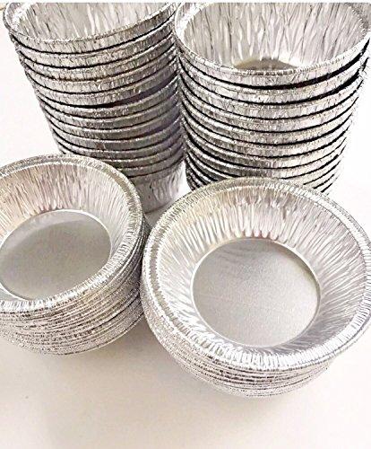 4 1 2 inch tart pans - 1
