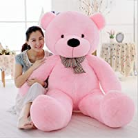 MaoGoLan Giant Teddy Bear Large Stuffed Animal Toys Big Teddy Bear for Girlfriend...