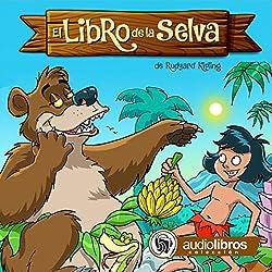 El Libro de la Selva [The Jungle Book]