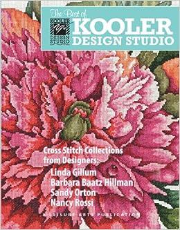 The Best Of Kooler Design Studio Gillum Linda Baatz Hillman Barbara Orton Sandy Rossi Nancy 9781609003555 Amazon Com Books