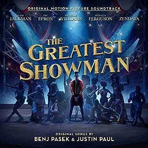 Greatest Showman - Soundtrack