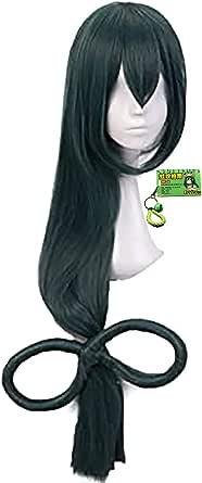 Amazon.com: Good Friend Mha Wig Bnha Wig My HeAnime ...