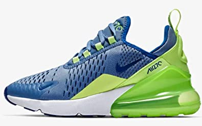 8d48d4f405 Amazon.com | Nike Air Max 270 Kids Big Kids 943345-406 Size 7 | Sneakers