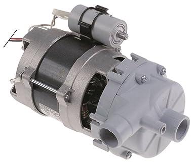 LGB ZF121DX - Bomba para lavavajillas Silanos 627PS, 620, 627 ...