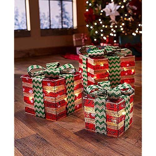 Christmas Decoration Gifts: Amazon.com