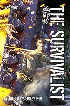 Last Stand Survivalist Book 7 ebook product image