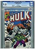 The Incredible Hulk #272 CGC Second (2nd) Appearance of Rocket Raccoon From (Guardians of the Galaxy) Mint