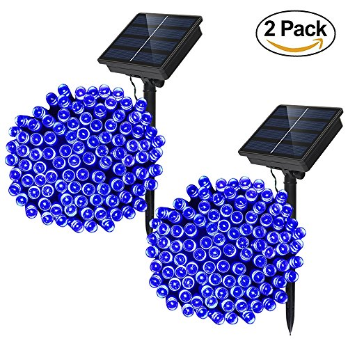 Outdoor Solar Lights For Christmas - 5